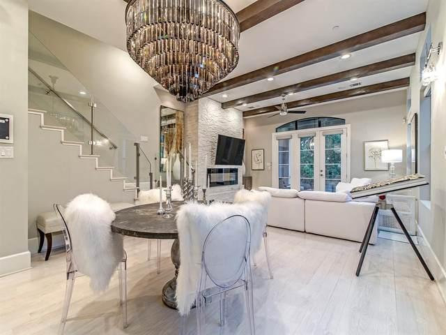 6414 Pickens Street, Houston, TX 77007 (MLS #56713255) :: Ellison Real Estate Team