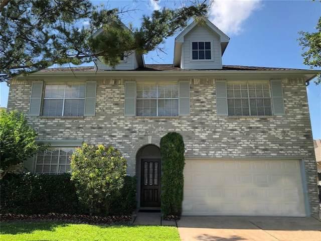 4123 Custer Creek Drive, Missouri City, TX 77459 (MLS #56714162) :: TEXdot Realtors, Inc.