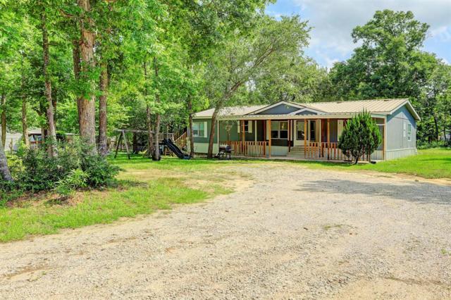 11246 Camp Creek Way, Willis, TX 77378 (MLS #56715647) :: Texas Home Shop Realty