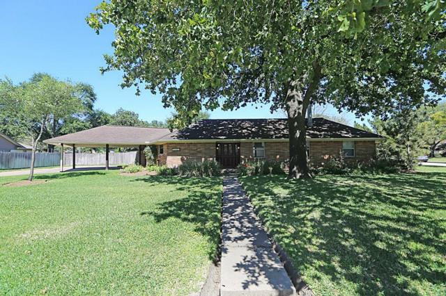 15113 Lakeview Drive, Jersey Village, TX 77040 (MLS #56719221) :: Oscar Fine Properties