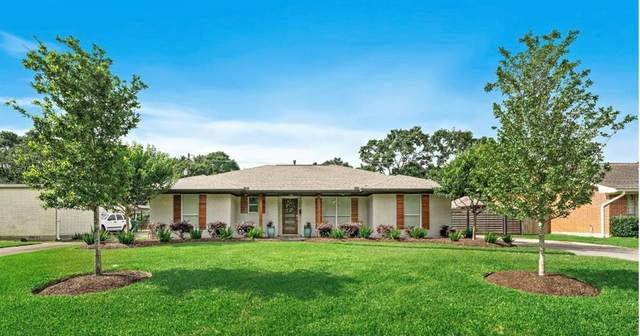 2502 Brooktree Drive, Houston, TX 77008 (MLS #56723792) :: The SOLD by George Team