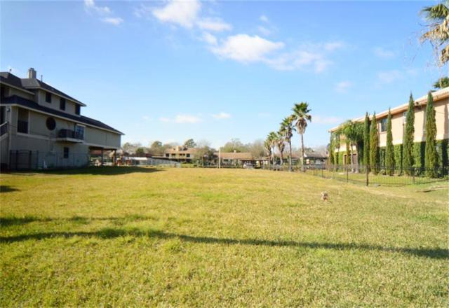 130 Sandy Cove, Nassau Bay, TX 77058 (MLS #56726648) :: REMAX Space Center - The Bly Team