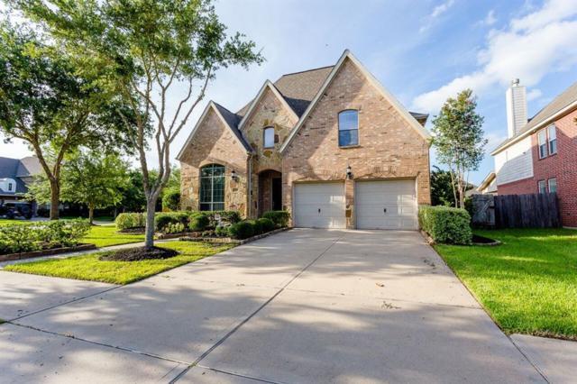 5103 Field Briar Lane, Sugar Land, TX 77479 (MLS #56727257) :: Team Sansone