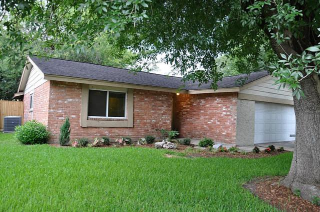 17142 Barcelona Drive, Friendswood, TX 77546 (MLS #56732241) :: Texas Home Shop Realty