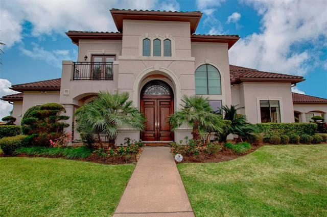4914 Cross Creek Lane, League City, TX 77573 (MLS #56733554) :: REMAX Space Center - The Bly Team