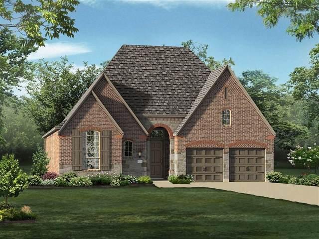 12403 Kinmundy Lane, Richmond, TX 77407 (MLS #56733723) :: Green Residential