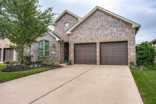 21103 Shelbyville Drive, Richmond, TX 77407 (MLS #56734820) :: Lisa Marie Group | RE/MAX Grand