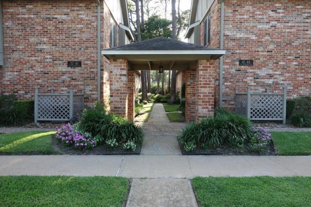 515 Tallowood Road #39, Houston, TX 77024 (MLS #56741070) :: Magnolia Realty