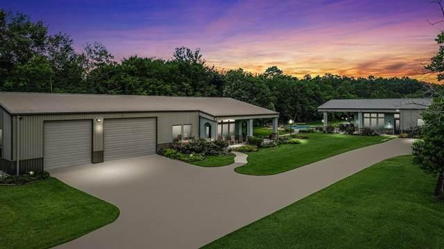 3715 Krenek Road, Crosby, TX 77532 (MLS #56743163) :: Texas Home Shop Realty