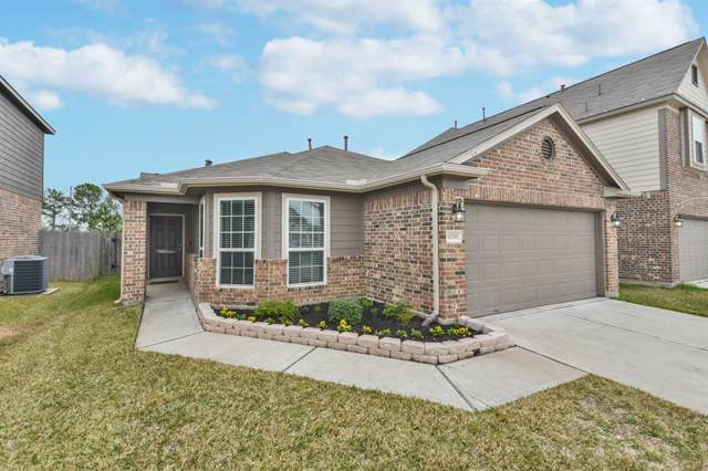 10706 Chestnut Path Way, Tomball, TX 77375 (MLS #56743327) :: Green Residential