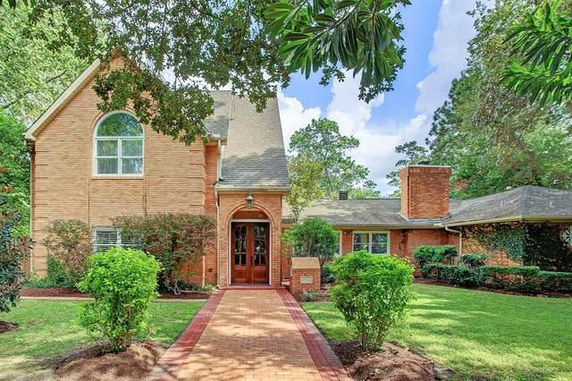 614 Lindenwood Drive, Hunters Creek Village, TX 77024 (MLS #56743444) :: Michele Harmon Team