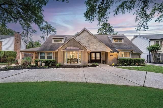 13810 Pebblebrook Drive, Houston, TX 77079 (MLS #56745244) :: Michele Harmon Team
