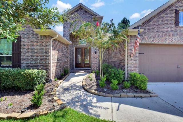 103 Blue Gilia Court, Montgomery, TX 77316 (MLS #56748924) :: Giorgi Real Estate Group
