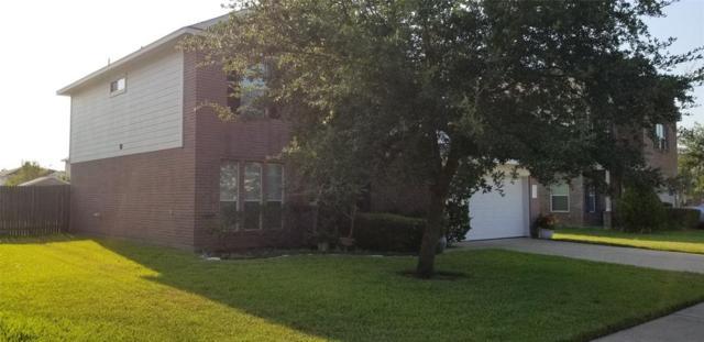 5103 Diamondcliff Court, Katy, TX 77449 (MLS #56753431) :: Texas Home Shop Realty