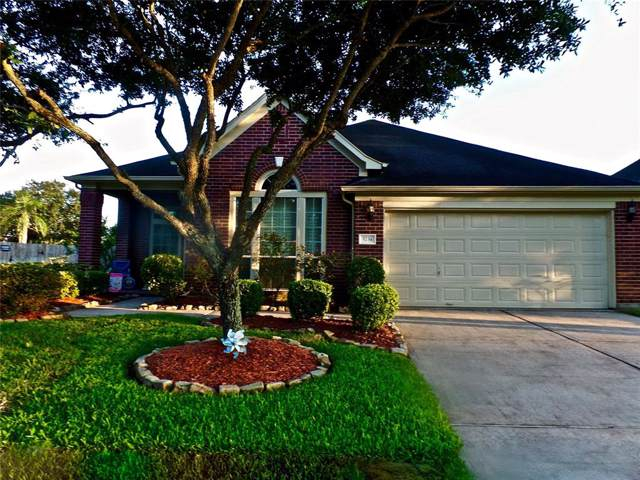 3234 Summerland Drive, Manvel, TX 77578 (MLS #56755543) :: The Heyl Group at Keller Williams