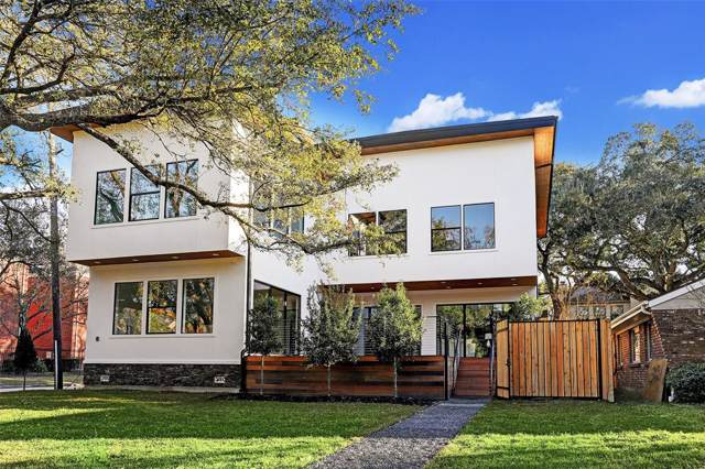 3021 Maroneal Street, Houston, TX 77025 (MLS #56756727) :: Texas Home Shop Realty