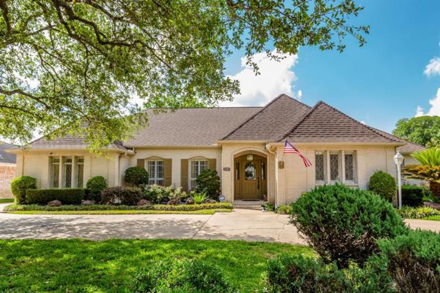 2507 Fairway Drive, Sugar Land, TX 77478 (MLS #56757396) :: NewHomePrograms.com LLC