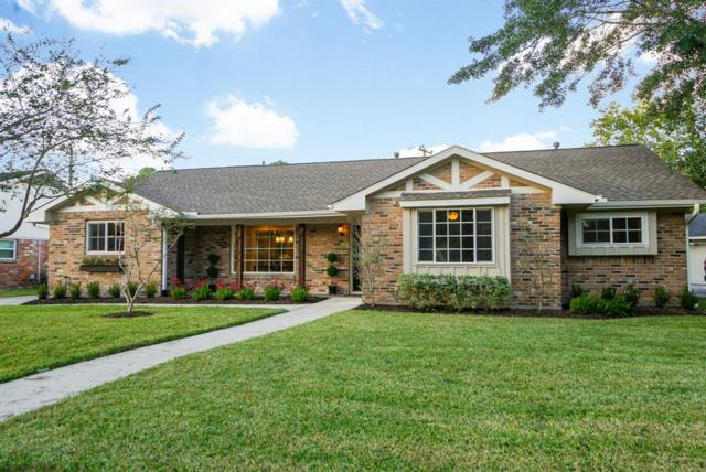 5242 Wigton Drive, Houston, TX 77096 (MLS #56757739) :: Connect Realty