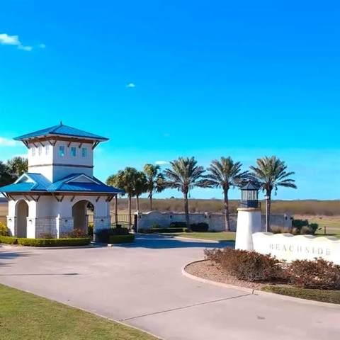 0 Camp Hulen, Palacios, TX 77465 (MLS #56758672) :: My BCS Home Real Estate Group