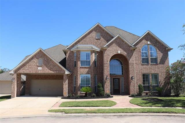 12222 Megan Woods Loop, Houston, TX 77089 (MLS #56762735) :: Ellison Real Estate Team