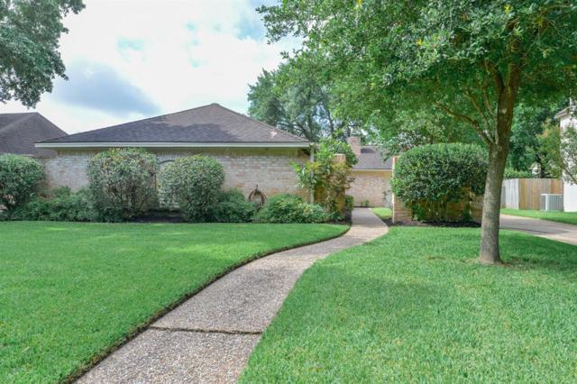 14219 Burgoyne, Houston, TX 77077 (MLS #56763759) :: Texas Home Shop Realty