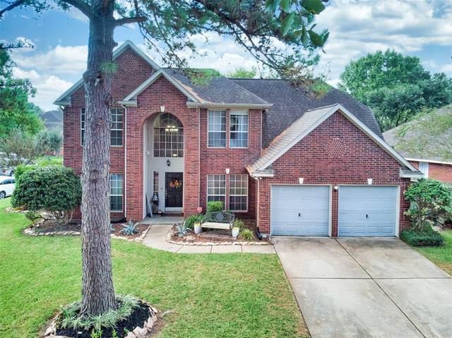10603 Mills Landing Street, Houston, TX 77070 (MLS #56764217) :: Connect Realty