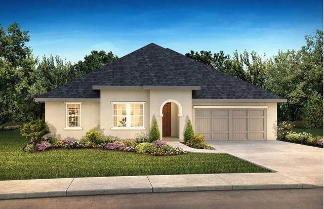 27687 Vivace Drive, Spring, TX 77386 (MLS #56764936) :: Connell Team with Better Homes and Gardens, Gary Greene