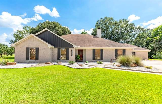 4435 Carmel Circle, Beaumont, TX 77707 (MLS #56766314) :: The Home Branch