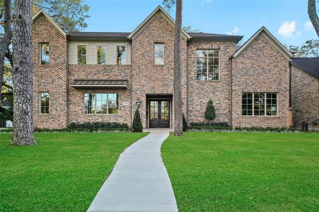 12403 Perthshire Road, Houston, TX 77024 (MLS #56766842) :: Ellison Real Estate Team