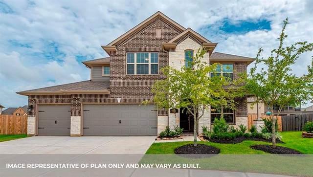 2551 Ravenna Court, Friendswood, TX 77546 (MLS #5676885) :: Homemax Properties