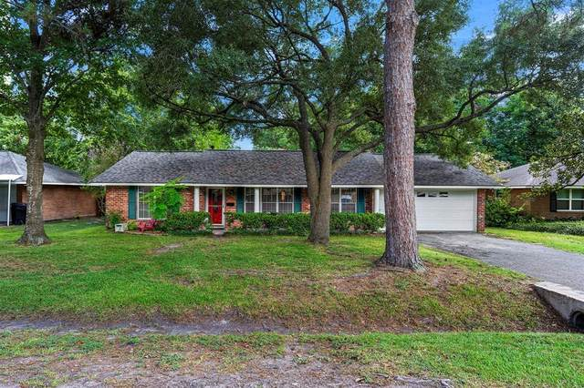 9015 Rockhurst Drive, Houston, TX 77080 (MLS #56768918) :: The SOLD by George Team