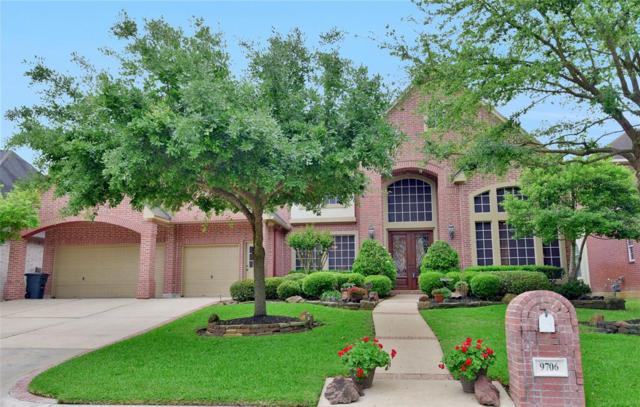 9706 Champions Cove Drive, Spring, TX 77379 (MLS #56768927) :: Texas Home Shop Realty