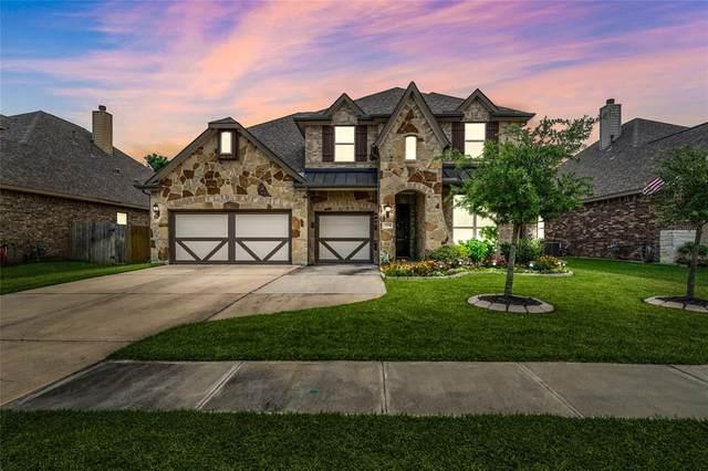 3714 White Wing Lane, Deer Park, TX 77536 (MLS #56769902) :: The Freund Group