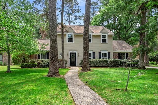 6207 Elmgrove Road, Spring, TX 77389 (MLS #56772140) :: The SOLD by George Team