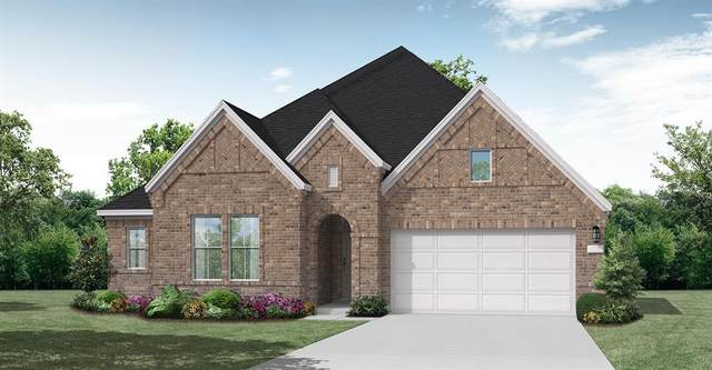 4610 Hickory Hill Lane, Manvel, TX 77578 (MLS #56776444) :: Connell Team with Better Homes and Gardens, Gary Greene