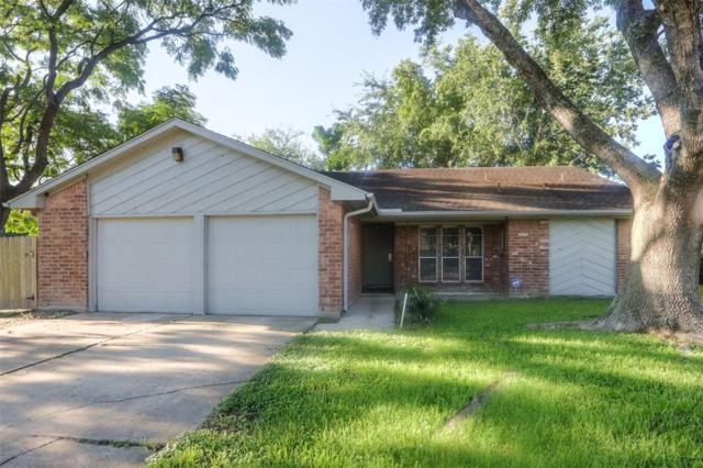 6503 Northleaf Drive, Houston, TX 77086 (MLS #56779947) :: Texas Home Shop Realty