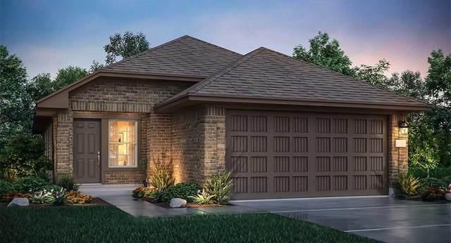 14514 Andover Birch Drive, Rosharon, TX 77583 (MLS #56785621) :: The Wendy Sherman Team