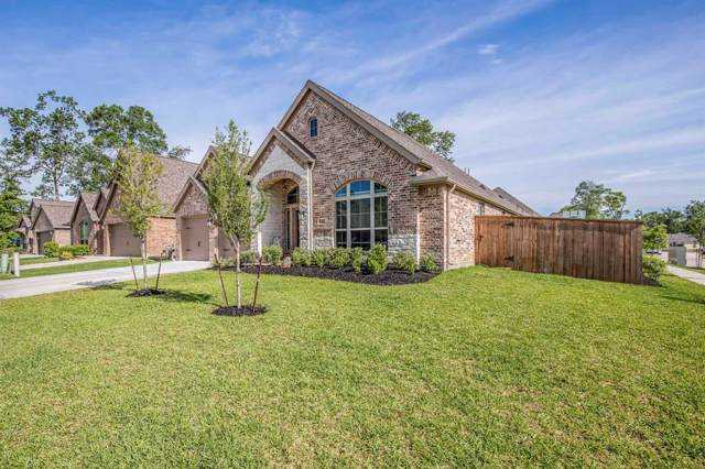 23663 Crossworth Drive, New Caney, TX 77357 (MLS #56788731) :: The Home Branch