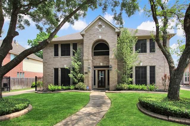 515 Woodcastle Bend, Houston, TX 77094 (MLS #56790809) :: Michele Harmon Team
