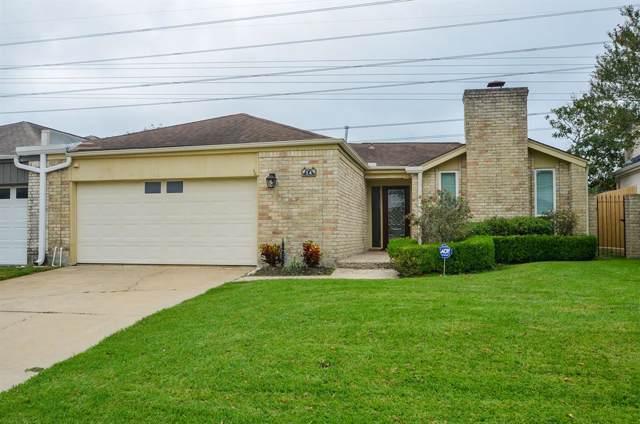 14 Bendwood Dr, Sugar Land, TX 77478 (MLS #56792482) :: NewHomePrograms.com LLC