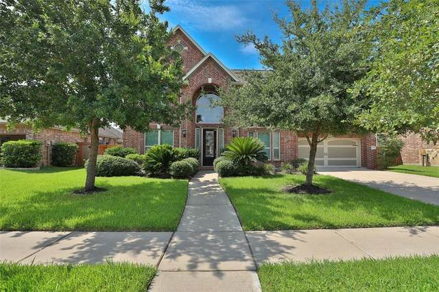 17302 Bland Mills Lane, Richmond, TX 77407 (MLS #56794557) :: Lerner Realty Solutions