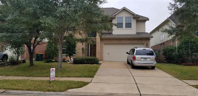 2113 Crestwind Court, Pearland, TX 77584 (MLS #56796559) :: The Sansone Group