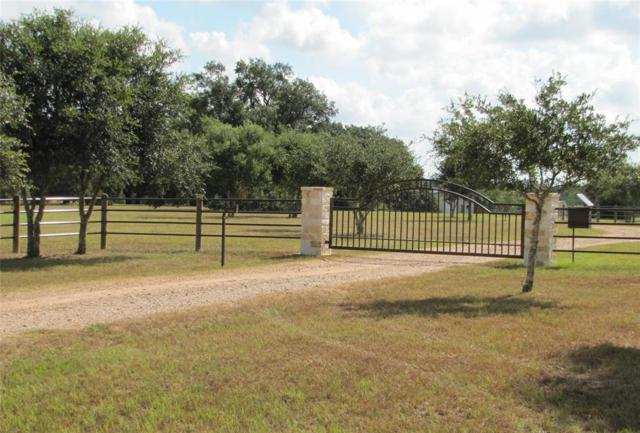 1141 Tipp Road, Cat Spring, TX 78933 (MLS #56799959) :: Magnolia Realty