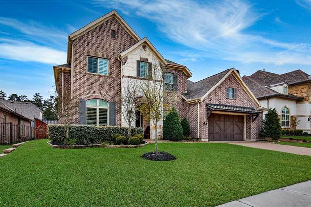 79 Oak Estates Drive, Conroe, TX 77384 (MLS #56800227) :: Lisa Marie Group | RE/MAX Grand