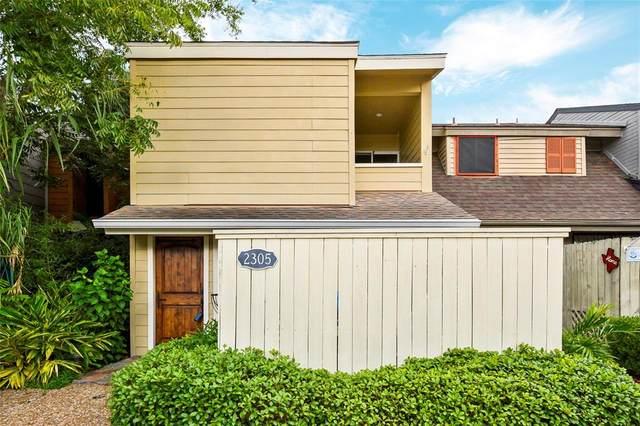 2305 Keel Court, Willis, TX 77318 (MLS #56800444) :: The Home Branch