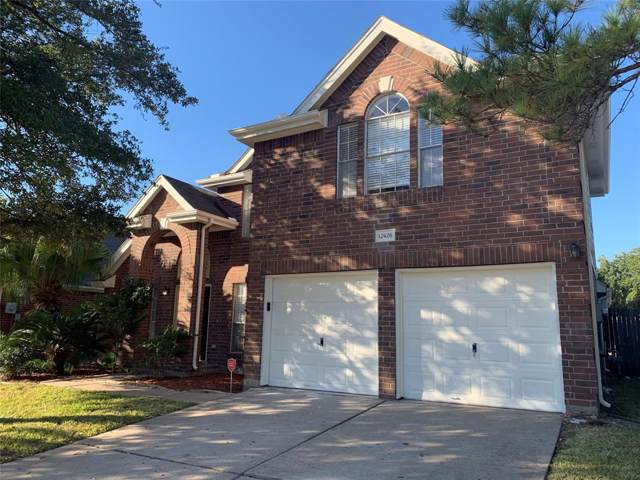 12426 Meadowglen Drive, MEADOWS Place, TX 77477 (MLS #56802921) :: Connect Realty