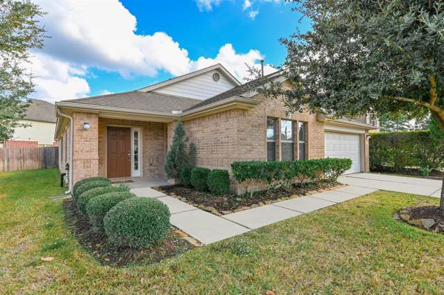 15114 Filly Pass Court, Cypress, TX 77429 (MLS #56806629) :: Texas Home Shop Realty