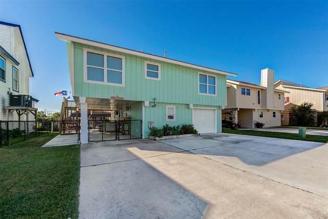 2 S Sandpiper Street, La Marque, TX 77568 (MLS #56808388) :: Green Residential