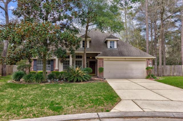 119 N Rambling Ridge Place, The Woodlands, TX 77385 (MLS #56813982) :: Giorgi Real Estate Group