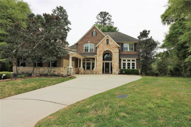 4872 West Fork Boulevard, Conroe, TX 77304 (MLS #56815991) :: Giorgi Real Estate Group